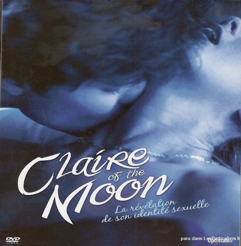claire of the moon sport loisirs et culture dvd cd livre yvelines