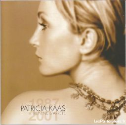 Patricia Kaas Best of 1987-2001