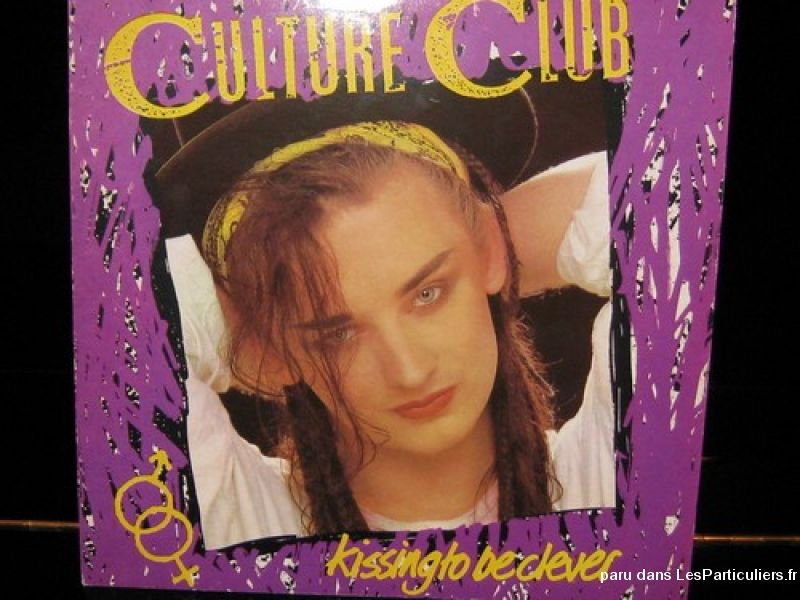 culture club kissing to be clever sport loisirs et culture dvd cd livre yvelines