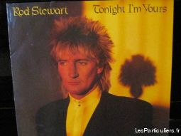 Rod Stewart Tonight I'm yours