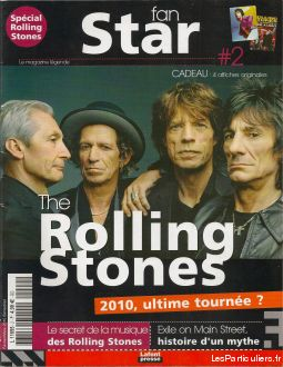 the rolling stones star fan sport loisirs et culture dvd cd livre yvelines