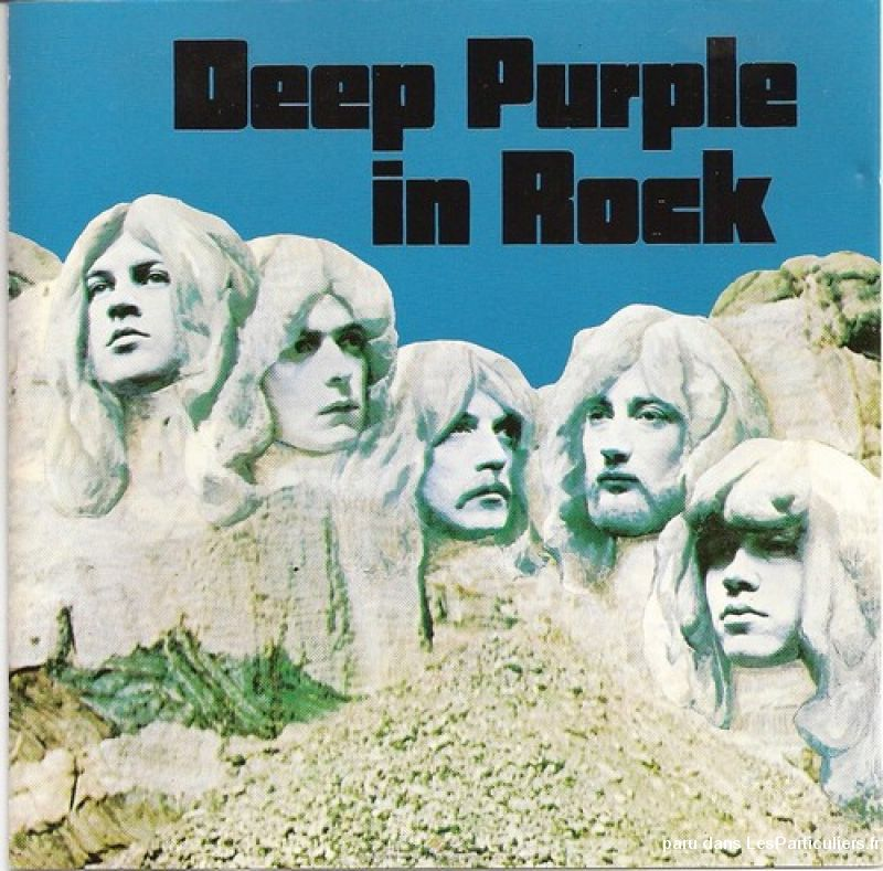 deep purple in rock sport loisirs et culture dvd cd livre yvelines