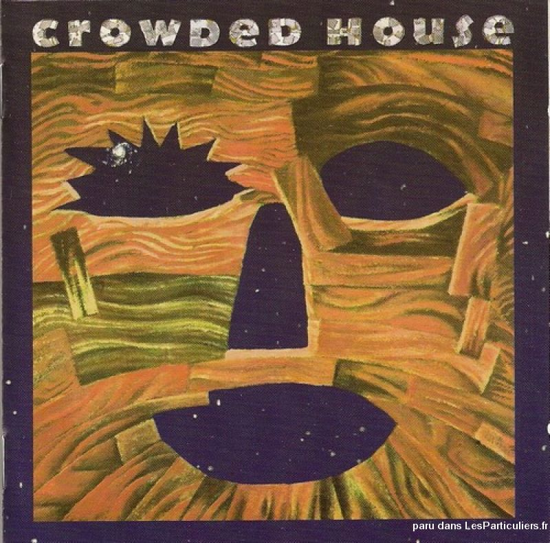 crowded house sport loisirs et culture dvd cd livre yvelines