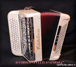 accordeon fratelli crosio type star 6  sport loisirs et culture instruments de musique ari�ge