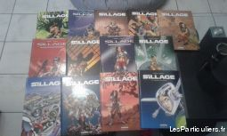 Collection Sillage