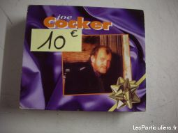 Divers CD de Joe COCKER
