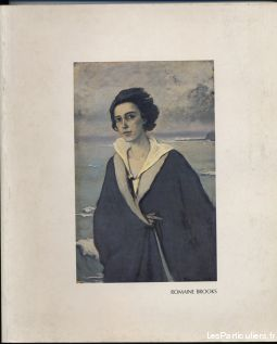 Catalogue romaine brooks