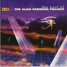 Alan Parson The best of