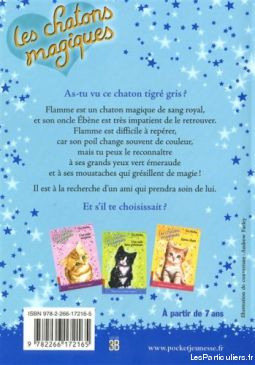 Les Chatons Magiques: Chamailleries