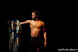 stage de danse afro-contemporaine | week-end c&g sport loisirs et culture evenement savoie