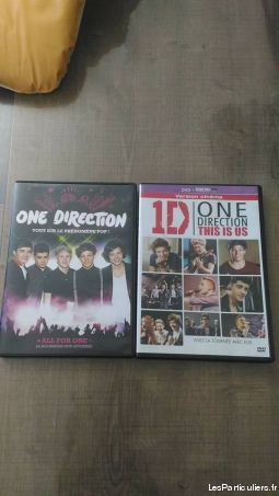 CD DVD Posters One Direction