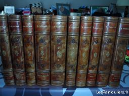 10 Volumes de Raymond POINCARE