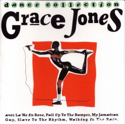 grace jones dance collection sport loisirs et culture dvd cd livre yvelines