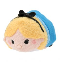 Disney tsum tsum Alice 1ère vague
