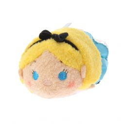 disney tsum tsum alice  2�me vague sport loisirs et culture collection oise