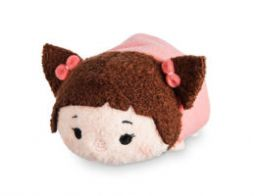 disney tsum tsum boo - monstres & cie sport loisirs et culture collection oise