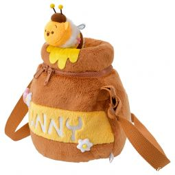 disney tsum tsum  - bag winnie sport loisirs et culture collection oise