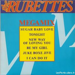 The rubettes Megamix