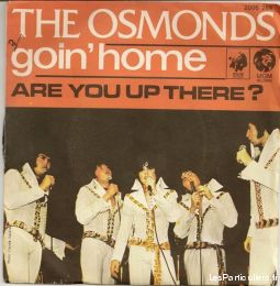The osmonds Goin' home