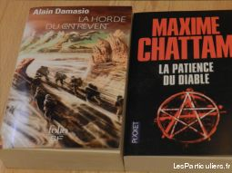 CHATTAM, RADCLIFF, DAMASIO
