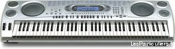 Clavier synth�tiseur Casio WK-3500