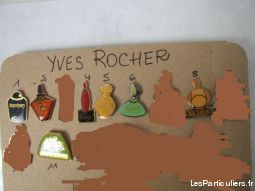 PIN'S YVES ROCHER