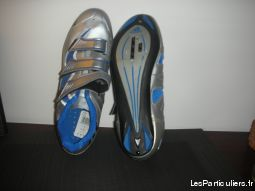 CHAUSSURES CYCLISTE ADDIDAS VUELTANO 44 2 / 3