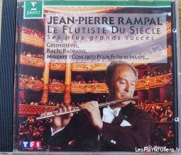 CD Jean-Pierre RAMPAL