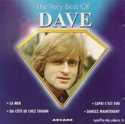 dave the very best of sport loisirs et culture dvd cd livre yvelines