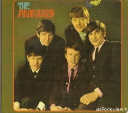 the animals vol 3 1966 sport loisirs et culture dvd cd livre yvelines