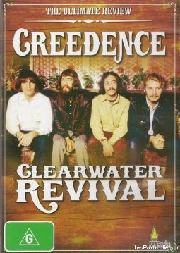 creedence clearwater revival the ultimate review sport loisirs et culture dvd cd livre yvelines