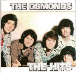 the osmonds the hits sport loisirs et culture dvd cd livre yvelines