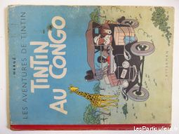 albums tintin anciens sport loisirs et culture collection nord