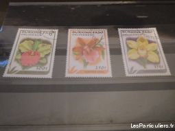 lot de timbres n°4 sport loisirs et culture collection seine-maritime