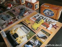 37 2 cv collection auto plus hachette + fascicule sport loisirs et culture collection yonne