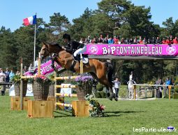 13 au 16 avril - le bonneau international poney  sport loisirs et culture evenement seine-et-marne
