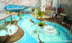 rentrée forest hill, aquaboulevard, parc aquatique sport loisirs et culture billetterie paris