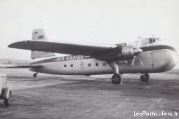 avion bristol freighter sport loisirs et culture collection oise