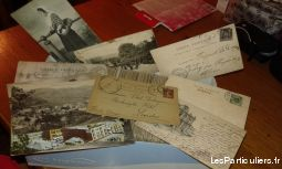 cartes postales anciennes sport loisirs et culture collection nord