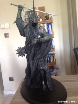 statue morgul lord weta sport loisirs et culture collection moselle