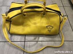 sac de sport de collection vintage michelin sport loisirs et culture collection nord