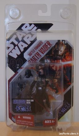 figurines star wars hasbro sport loisirs et culture collection vosges