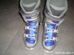 Chaussures de ski Salomon pointure 43 (8. 5)