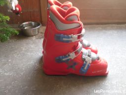 Chaussures de ski salomon pointure 38 / 39