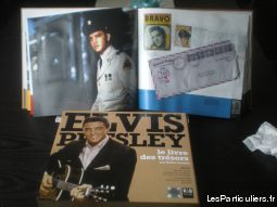 album photo elvis presley sport loisirs et culture collection rhône