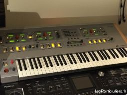 Hartmann NEURON - Morphing Synthesizer