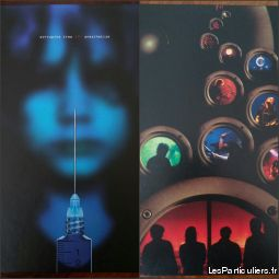 PORCUPINE TREE Live Arriving Somewhere Anesthesize