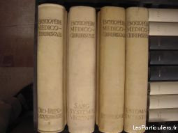 LOT D' ENCYCLOPEDIES DIVERSES