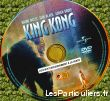 DVD King kong version longue