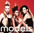 Album CD: MODELS - Fame 12 titres